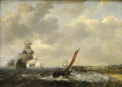 La Mer au Helder