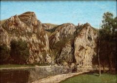 La Meuse à Freyr