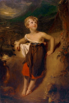 Lady Georgiana Fane