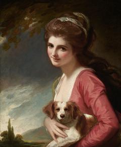 Lady Hamilton as 'Nature'