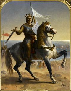 Louis IX, dit Saint Louis, Roi de France (1215-1270)