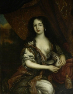 Louise de Kéroualle, Duchess of Portsmouth (1649–1734)