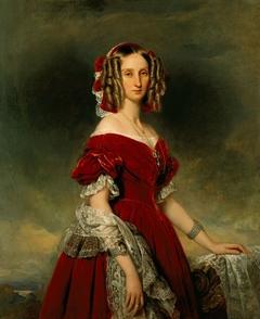 Louise, Queen of the Belgians (1812-50)