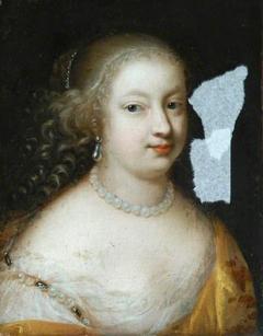 Madame de Grignan (1646-1705), Daughter of the Comtesse de Sévigné