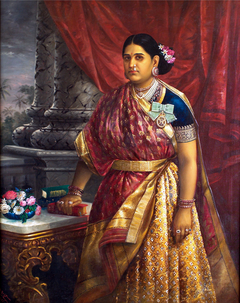 Maharani Lakshmi Bayi
