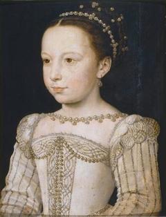 Marguerite of Valois