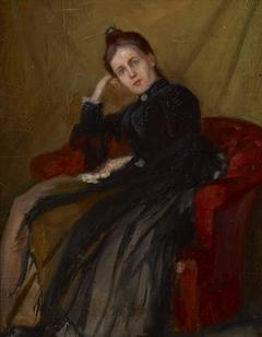 Marie Stark (Mrs. Otto Stark)