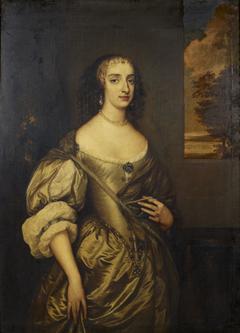 Mary, Princess of Orange (1631-60)