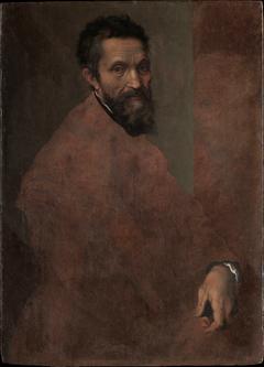 Michelangelo Buonarroti (1475–1564)