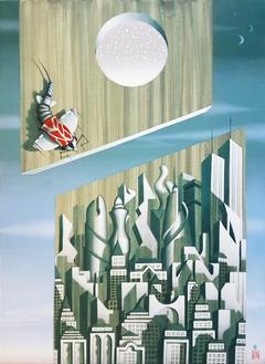 Monolit - Megapolis 7