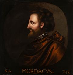 Mordacus, King of Scotland (723-39)