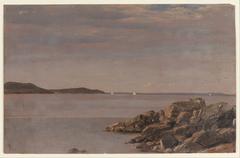 Mount Desert Island, Maine Coast