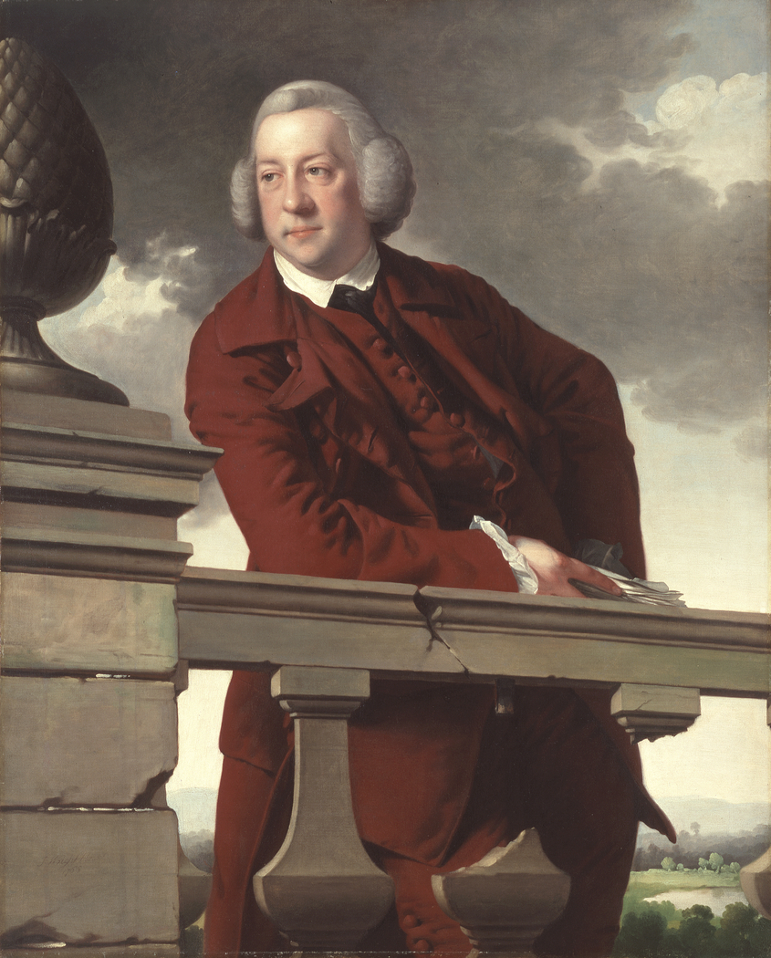 Mr. Robert Gwillym