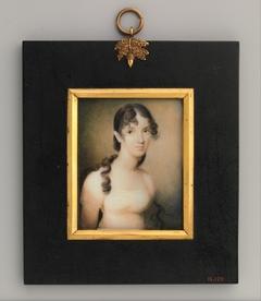 Mrs. Robert Watts (Matilda Ridley)
