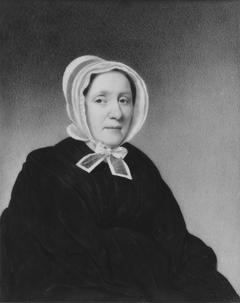 Mrs. Thomas Streatfield Clarkson (Elizabeth Van Horne)