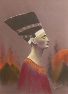 Nefertiti - Νεφερτίτη