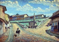 Piques, 1860