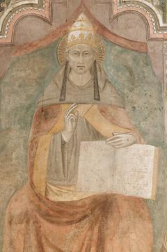 Pope Saint Celestine V