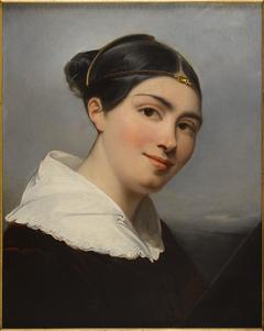 Portrait de Julie Duvidal de Montferrier