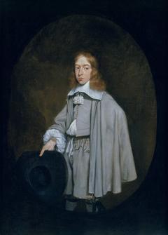 Portrait of Willem Craeyvanger (1643-1711)