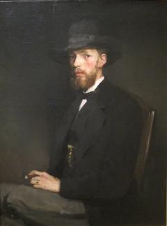 Professor Ludwig Loefftz