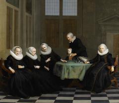 Regents of the Nieuwezijds Almshouse