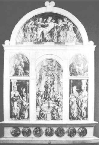 Roverella Altarpiece