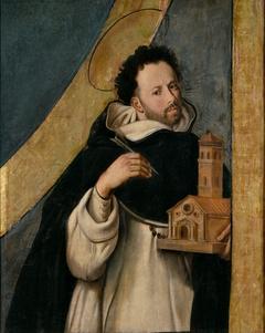 Saint Dominic of Guzmán