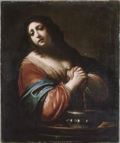 St. Praxedes