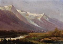 Study of Mountains