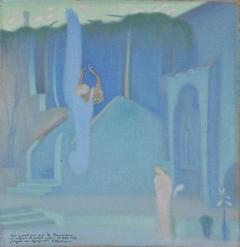 The Annunciation - Ο Ευαγγελισμός