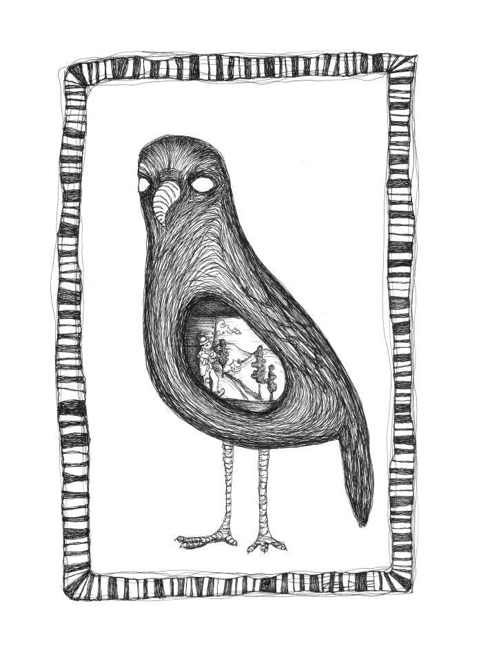 The Crow & The Hobo