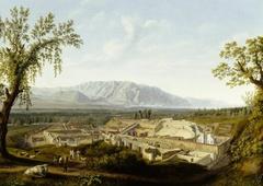 The Excavations at Pompeii