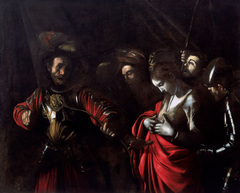 The Martyrdom of Saint Ursula