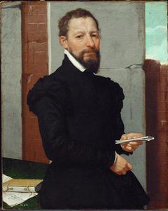 The Orator Giovan Pietro Maffeis (?) (1533-1603)