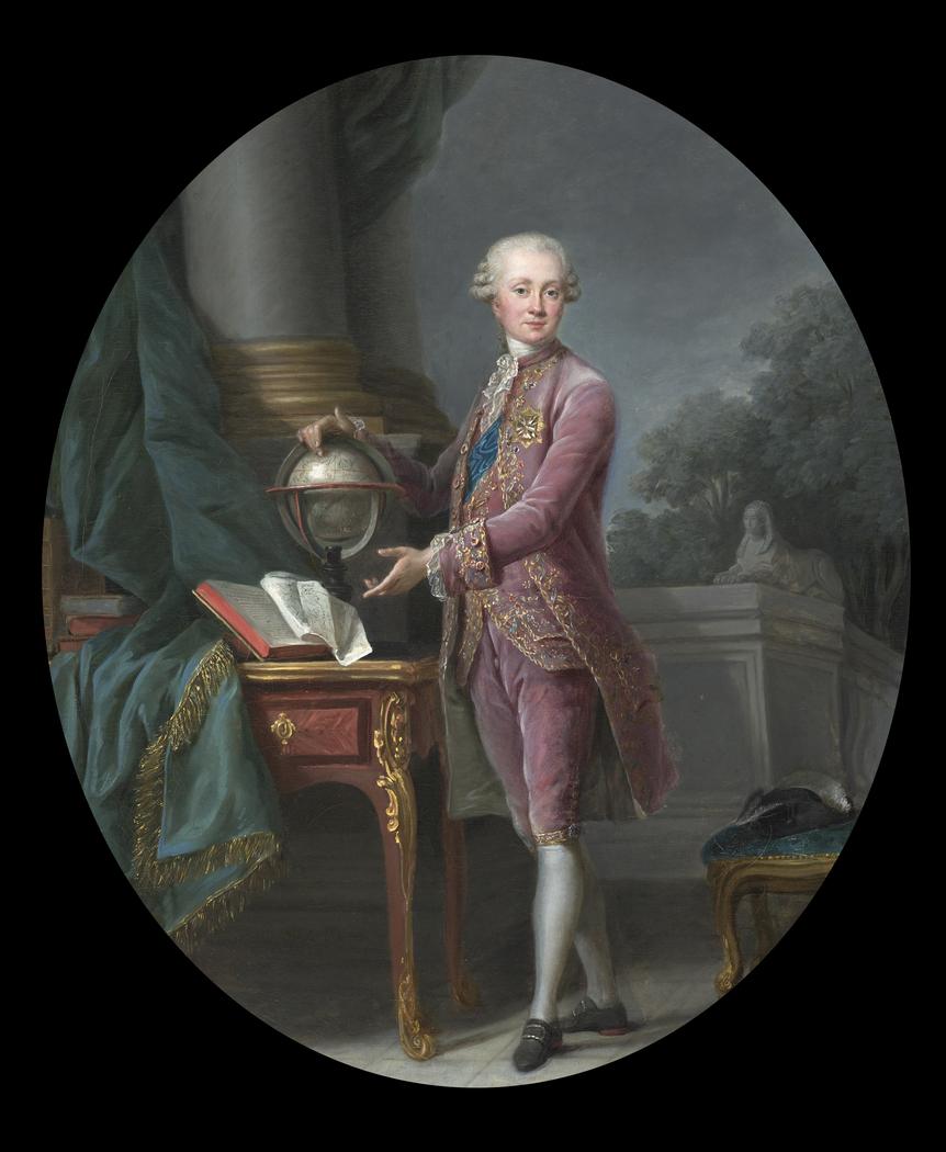 The Prince of Nassau