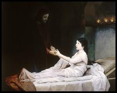 The Raising of the Daughter of Jairus