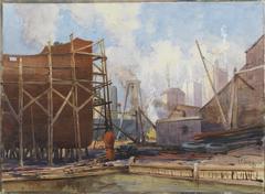 Toronto Shipbuilding