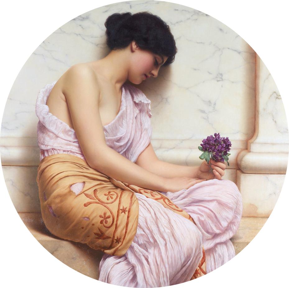 Violets, Sweet Violets