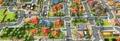 3D Game Street View – City Development Perth, Australia