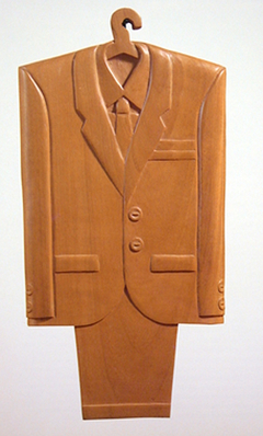A Gentleman's Suit
