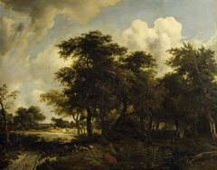 A Landscape with a Common and Coppice