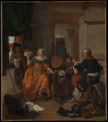 A Musical Party
