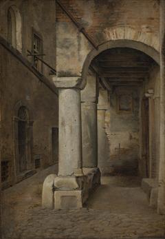 A Roman Alley