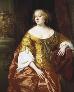 Anne Digby, Countess of Sunderland (ca 1646-1715)