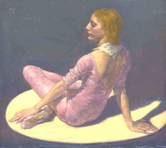 Antonia Franceschi