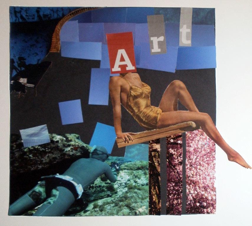 Art (collage)