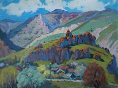 Bjni monastery