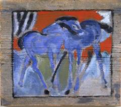 Blue Foals