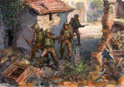 British scouts